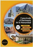 初級~中級スペイン語 世界遺産を訪ねて 改訂版