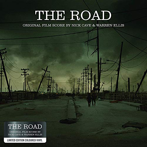 The Road (Ltd.Coloured Vinyl) [Vinyl LP]