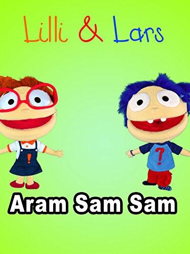 Clip: Aram Sam Sam - Lilli & Lars [OV]