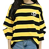 Twice Camiseta de periférica Serie NA YEON DAHYUN JIHYO Jung YEON Mina Momo NAYEON Sana TZUYU Fans Tshirt Manga Corta de Verano Twice T-Shirt