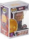 Funko 43003 Cosmic Ghost Rider POP - Statuetta in vinile, multicolore