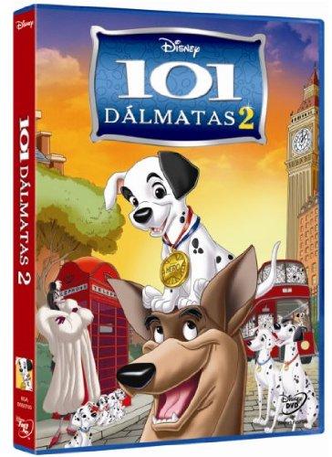 101 Dálmatas 2