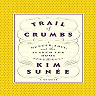 Trail of Crumbs audiobook cover art