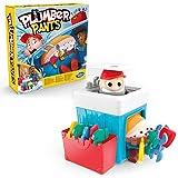 Hasbro Gaming Plumber Pants, lustiges Indoor Spiel für Kinder ab 4 Jahren