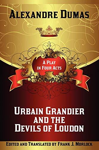 Urbain Grandier and the Devils of Loudon