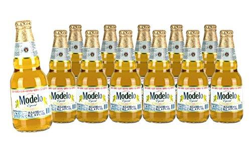 Cerveza Modelo Especial Mexiko - 12er Sparpaket
