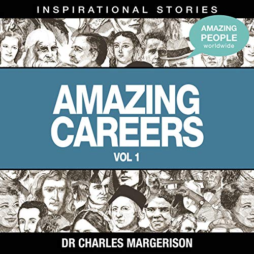 Amazing Careers cover art