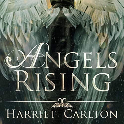 Angels Rising  By  cover art