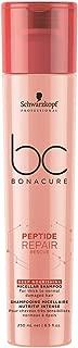 Schwarzkopf Schwarzkopf Bc Repair Rescue Reversilane Deep Nourishing Shampoo (for Thick To Normal Damaged Hair), 250 Ml/8.5 Ounce, 8.5 Ounce