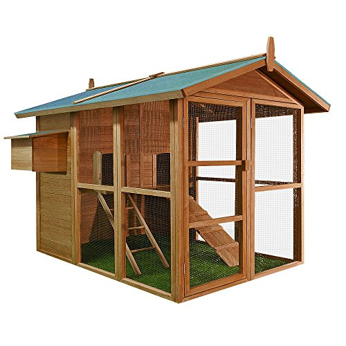 Hühnerstall Hühnerhaus Stall Kleintier Hühner Hase Huhn Stall Haus Hasenstall