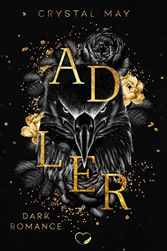 ADLER: Dark Romance (German Edition)