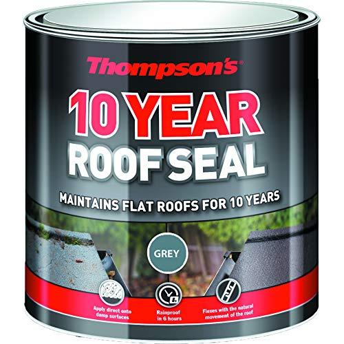 thompson' S 30147roof Seal, grigio, 4L