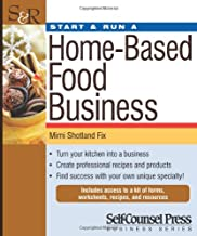 Best start and run a home based food business Reviews