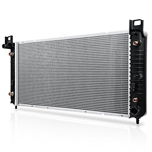 07 silverado radiator - 5