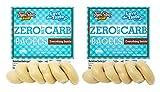 ThinSlim Foods Keto Food Bagels | Keto Bread or Keto Snack Breakfast Alternative | Low Carb Everything-Inside, 2 Pack (6 Diet Bagels Per Keto Friendly Food Pack)