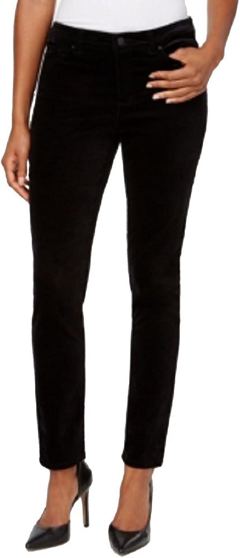 Charter Club Bristol Velveteen Skinny Pants