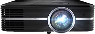 Optoma UHD51ALV Smart Home Theater 4K Projector (Alexa & Google Assistant) (Renewed)