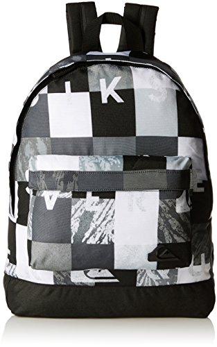 Quiksilver Everyday Poster - Backpack - Mochila - Hombre - ONE SIZE - Negro
