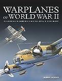 world war 2 fighter planes - Warplanes of World War II: Fighters*Bombers*Ground Attack Aircraft