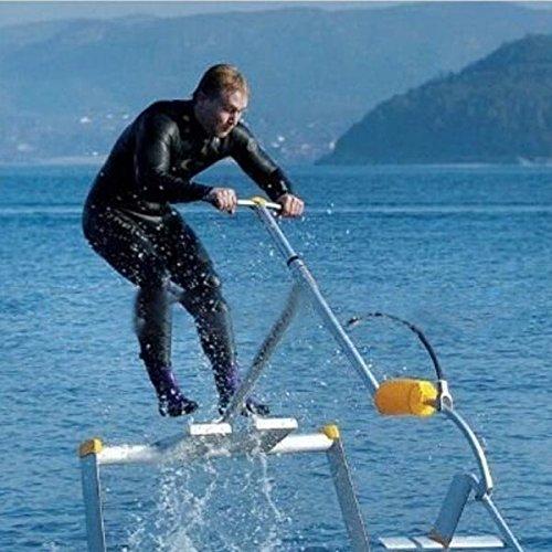 Frontier Acqua aqua skipper skipper surf acqua di mare strumento uccello motorino di fitness