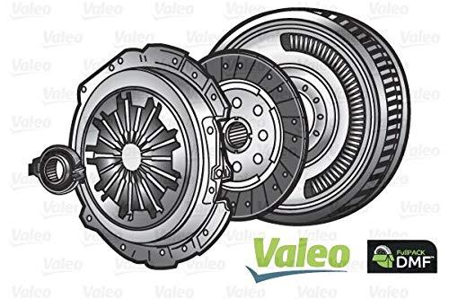 VALEO 837042 Kit Embraya Fullpack DVA