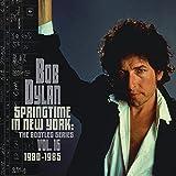 Dylan,Bob: Springtime in New York: the Bootleg Series Vol. 16 [Vinyl LP] (Vinyl (Live))