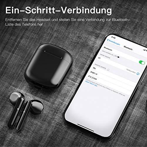 Zagzog Bluetooth Kopfhörer Sport Bild 5*