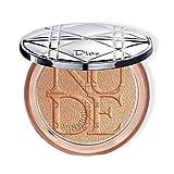 Christian Dior Diorskin Mineral Nude Cipria Luminosa, 04 BronzeGlow, 6 g