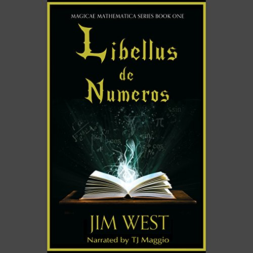 Libellus de Numeros  audiobook cover art