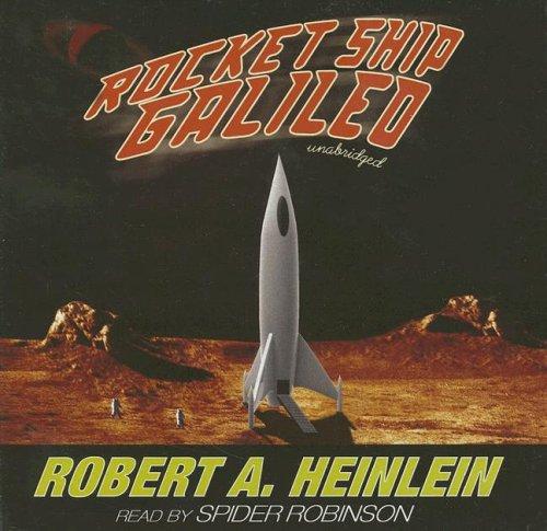 Rocket Ship Galileoの詳細を見る