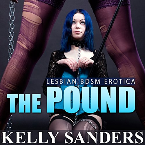 The Pound audiobook cover art
