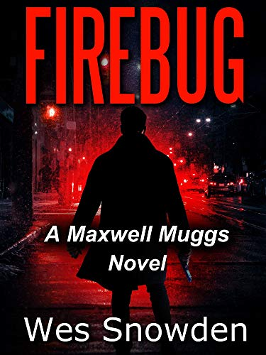 Firebug by Wes Snowden ebook deal