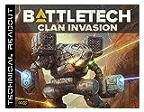 Catalyst Game Labs Battletech Technical...