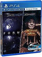 Form / Twilight Path (PS4 PSVR) (輸入版)