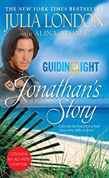 Guiding Light: Jonathan's Story by [Julia London, Alina Adams]