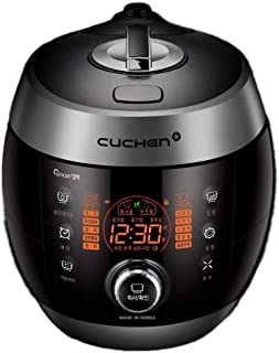 cuchen rice cooker korea