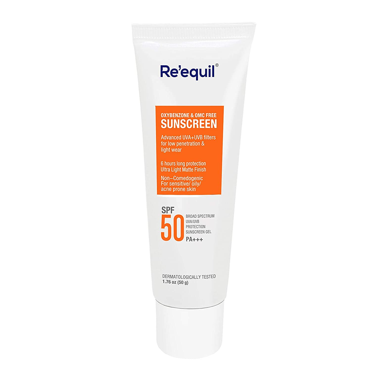 Beyon RE' EQUIL Oxybenzone Free shipping on posting reviews and OMC Oily For Sens Sunscreen discount Free