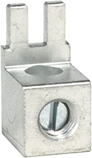 Square D by Schneider Electric QO70ANCP Square D Qo70An Auxiliary Neutral Lug Kit, For Use With Load Centers, 100 A
