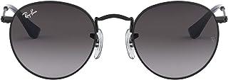 Kids' Rj9547s Metal Round Sunglasses