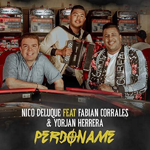 Nico Deluque & Yorjan Herrera feat. ファビアン・コラレス
