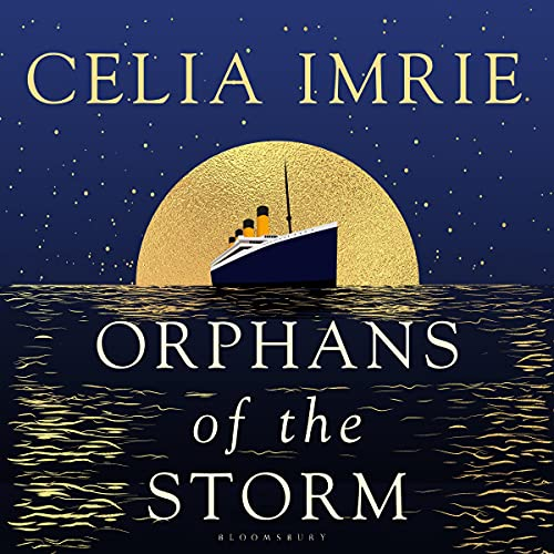 Orphans of the Storm cover art