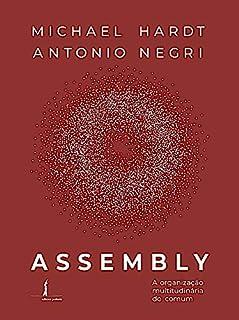 Assembly: a Organização Multitudinária do Comum