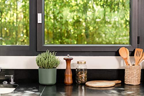 Netatmo Set Smarte Überwachungskamera Innen + Smarte Tür- und Fenstersensoren