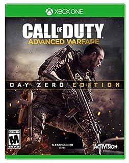 Call of Duty Advanced Warfare - Day Zero Edition (B00K308KF4)   Amazon price tracker / tracking, Amazon price history charts, Amazon price watches, Amazon price drop alerts