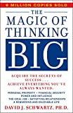Real Estate Investing Books! -  The Magic of Thinking Big