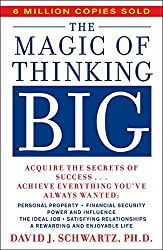 The Magic Of Thinking Big Quotes That Will Change Your Life