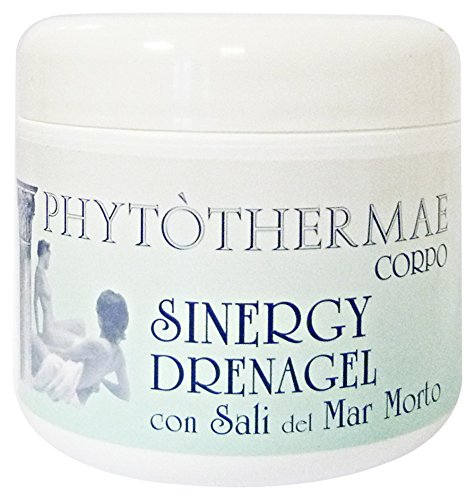 PHYTOTHERMAE DRENAGel 500 Ml. 60003 Soin du corps