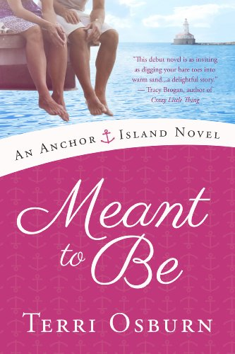 Meant to Be by Terri Osburn ebook deal