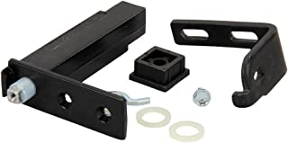 BEVERAGE AIR 40B34S022B-02 Black Right Hand Door Hinge Assembly
