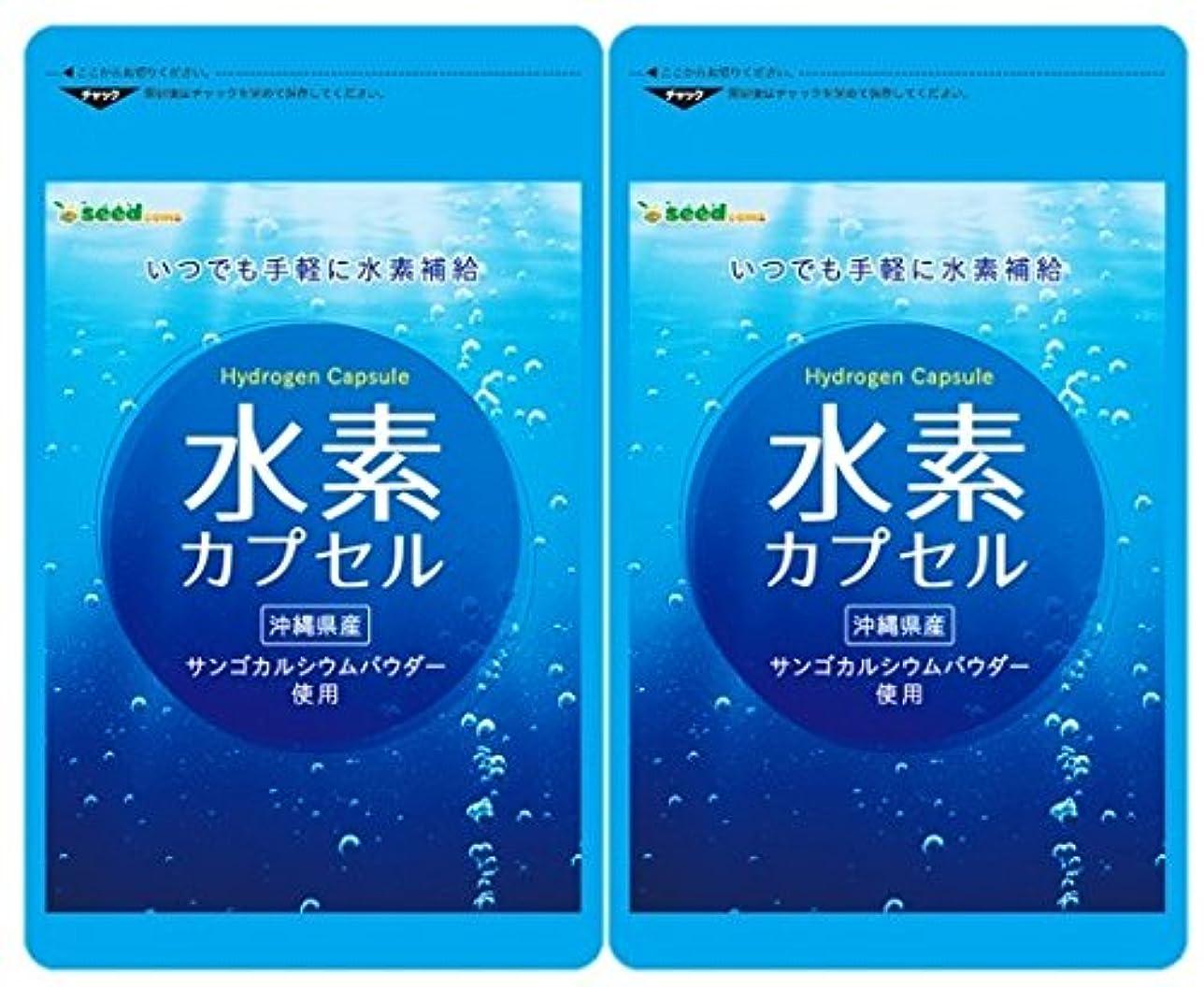 比喩ログカストディアン水素カプセル (約6ヶ月分/180粒) 沖縄県産サンゴカルシウムパウダー使用